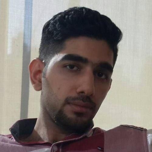 Yousif HaQi's avatar