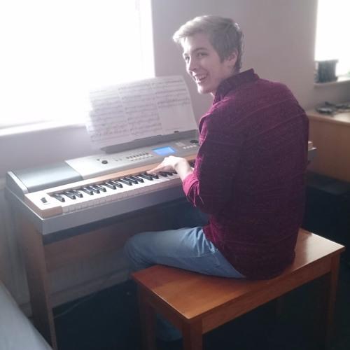 Vijay van der Weijden's avatar