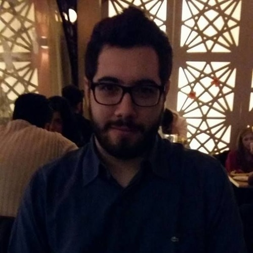 Dj Fleed's avatar