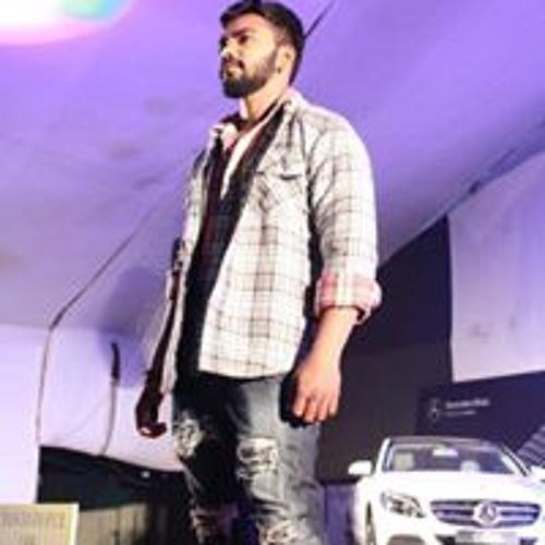 Ashutosh Indurwade's avatar
