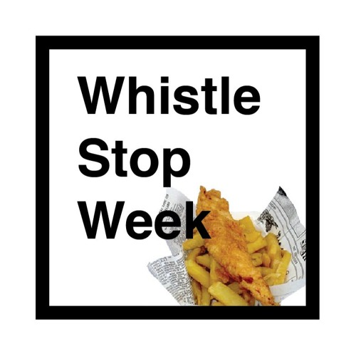 Whistle Stop Week's avatar