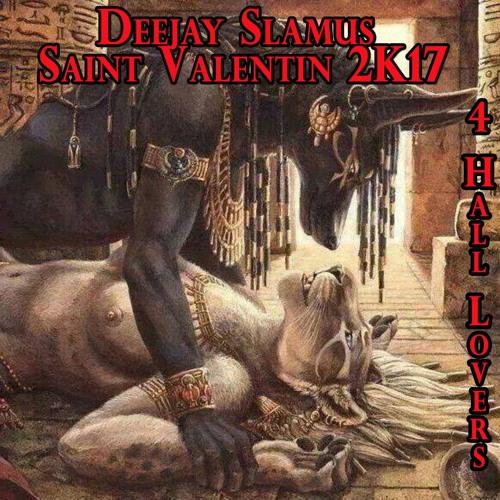 deejay Slam A.K.A slamus's avatar