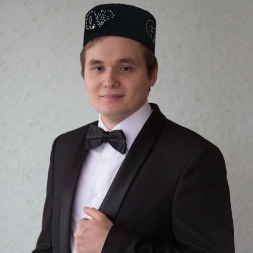 Ilyas Kamal's avatar