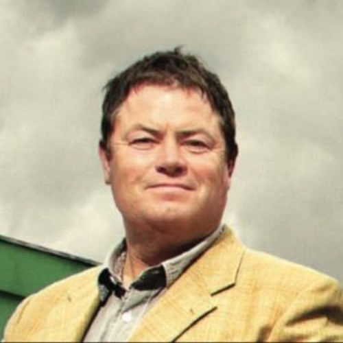 Mike Brewer Motoring's avatar