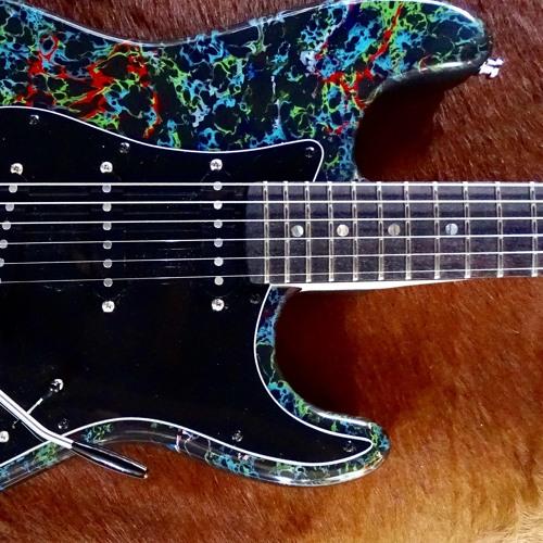 BennVogel Guitars's avatar