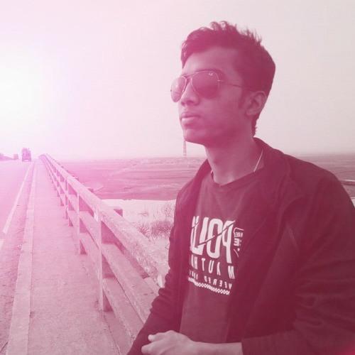 DJ ARH's avatar