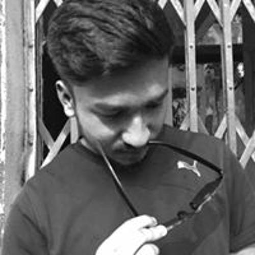 Sudip Mondal's avatar