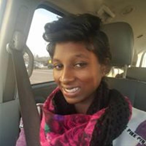 Sheba Bizzle's avatar