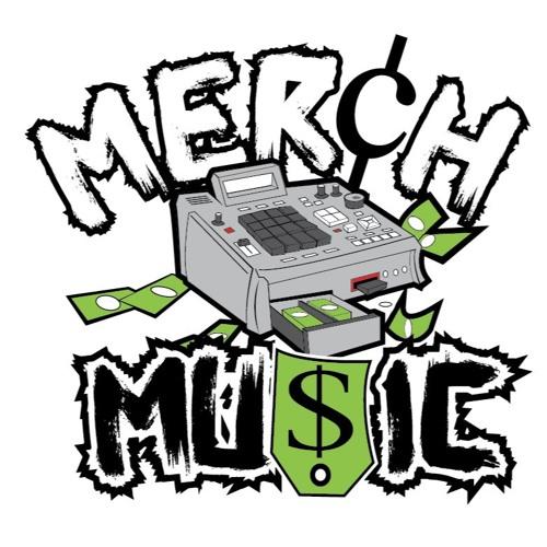 Merch Music's avatar