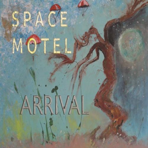 Space Motel's avatar