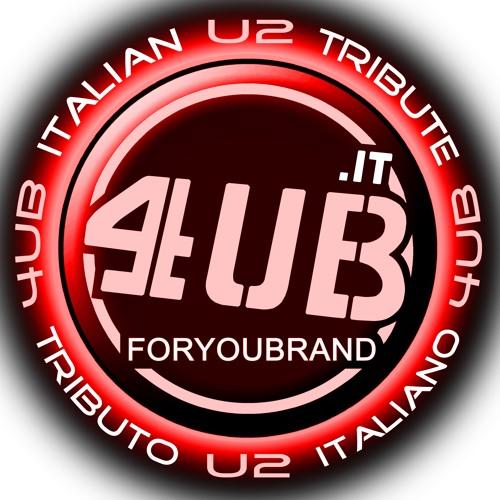 4UB Italian U2 Tribute's avatar
