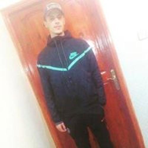 Omar Oubai's avatar