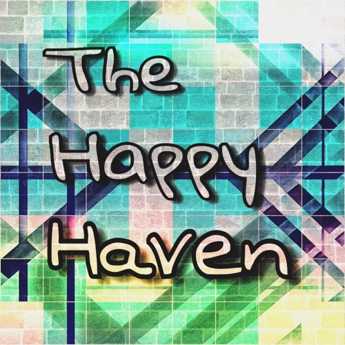 Happy Haven Episode 49 With David Lucarelli