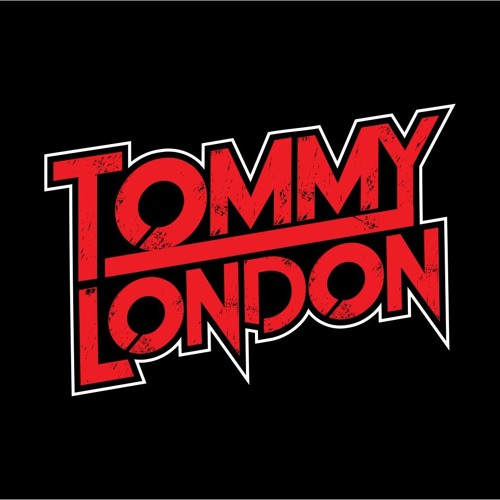 Tommy London's avatar