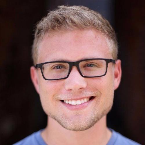 Brandon Foster's avatar