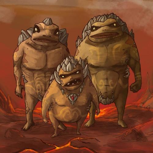 Goron's avatar