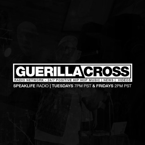 Guerilla Cross's avatar