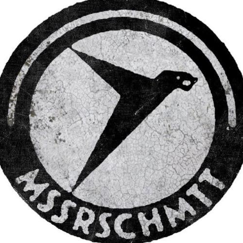 MSSRSCHMTT's avatar