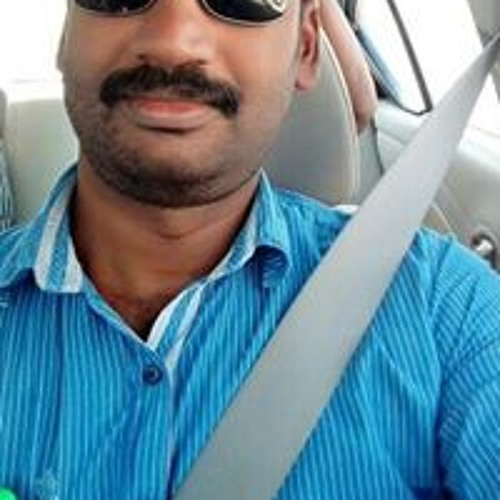 Haroon Samrose's avatar