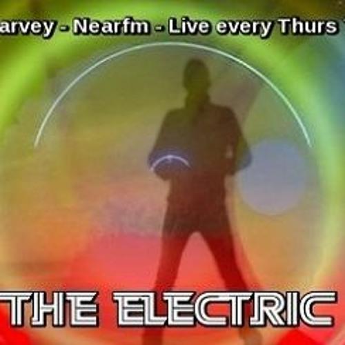 Rob Garvey (#theElectricWave) on Nearfm's avatar