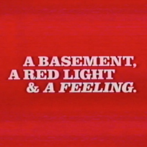 A Basement, A Red Light & A Feeling's avatar