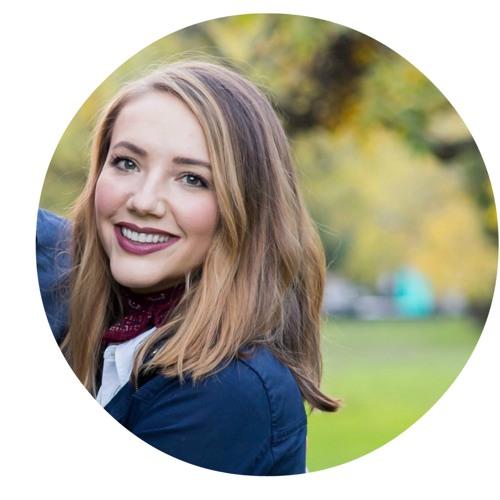 Monica Packer's avatar
