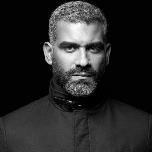 Hany Adel's avatar