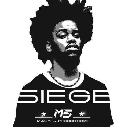 Siege/Mach 5 Productions's avatar