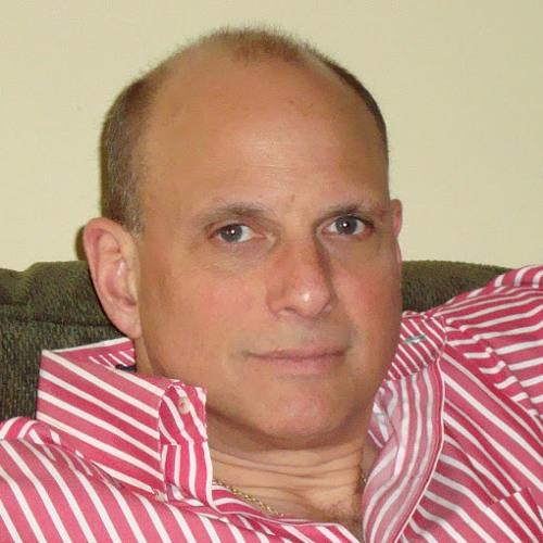 Steven Lurie's avatar