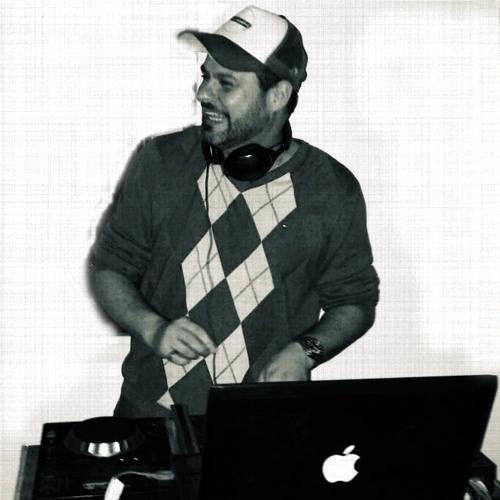 DJ DUDE's avatar