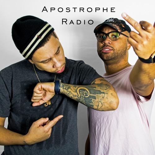 apostrophe radio's avatar