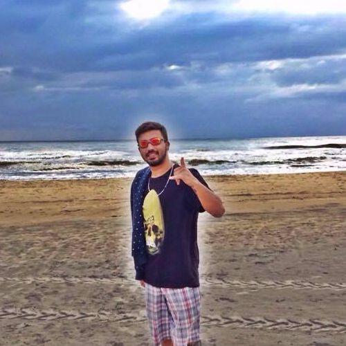 - Gustavo Mendonça's avatar