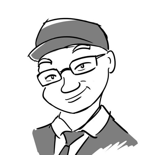 Colin-Andrew Grant's avatar
