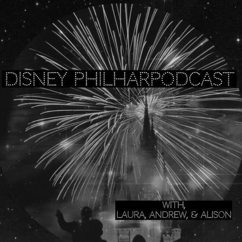 Disney Philharpodcast's avatar