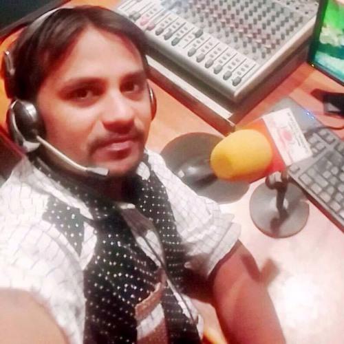 RJ Waqas Tariq's avatar