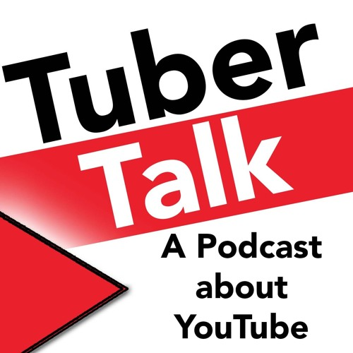 Tuber Talk - A Podcast about YouTube's avatar