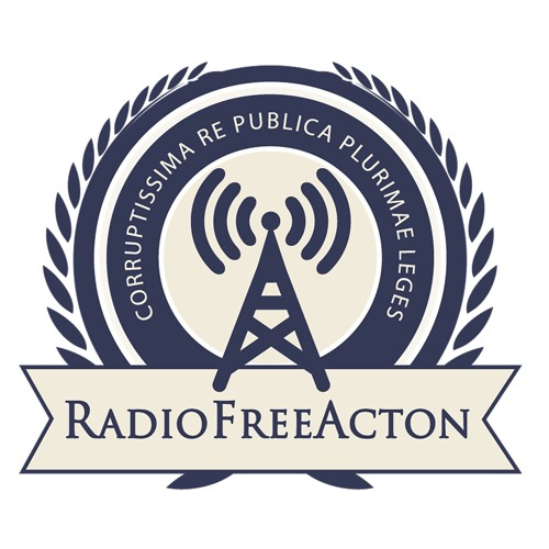 Radio Free Acton's avatar