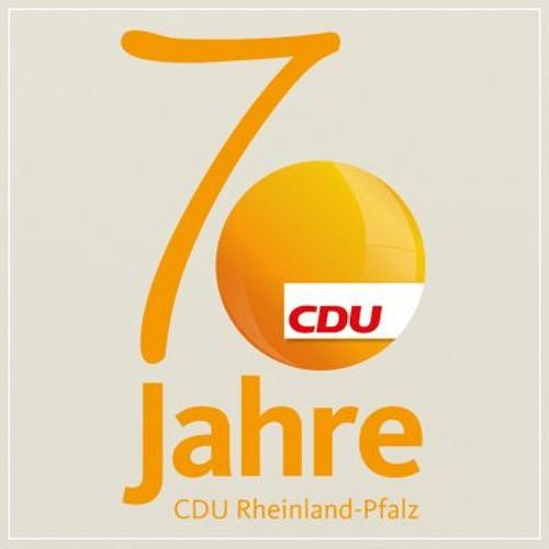 CDU Rheinland-Pfalz's avatar