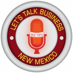 Let's Talk Business NM
