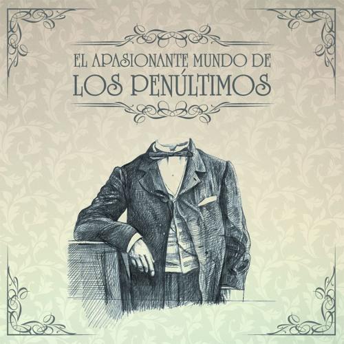LOS PENULTIMOS's avatar