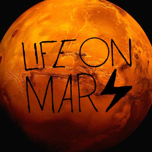 Life on Mars: A Tribute to David Bowie's avatar