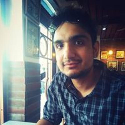 Akhilesh Chaudhary's avatar