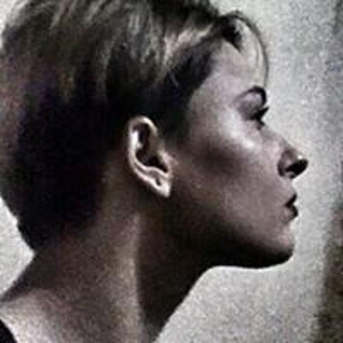 Nicole Georgia Tomaradze's avatar