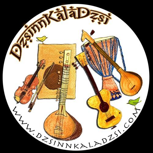 DzsinnKalaDzsi's avatar