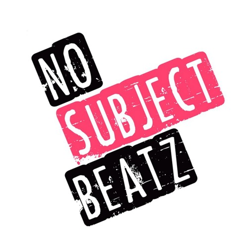 No Subject Beatz's avatar