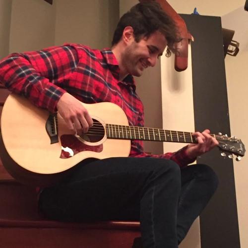 Jon Crain I Acoustic Guitar's avatar