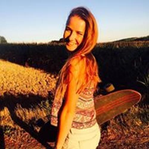 Lucie Mrvan's avatar