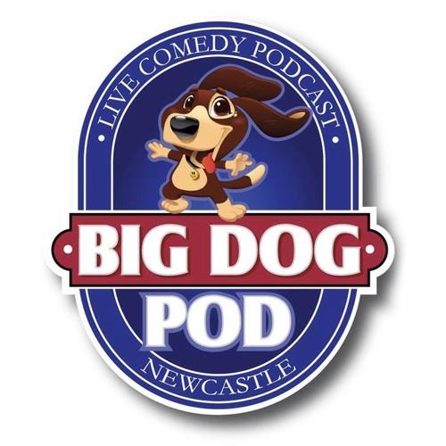 BIGDOGPOD's avatar