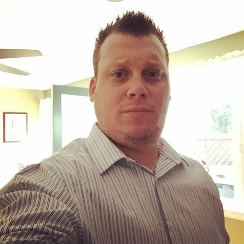 Josh Portman's avatar