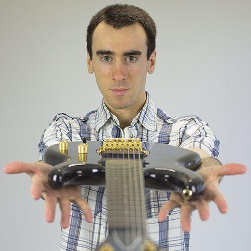 Jon Seigel's avatar